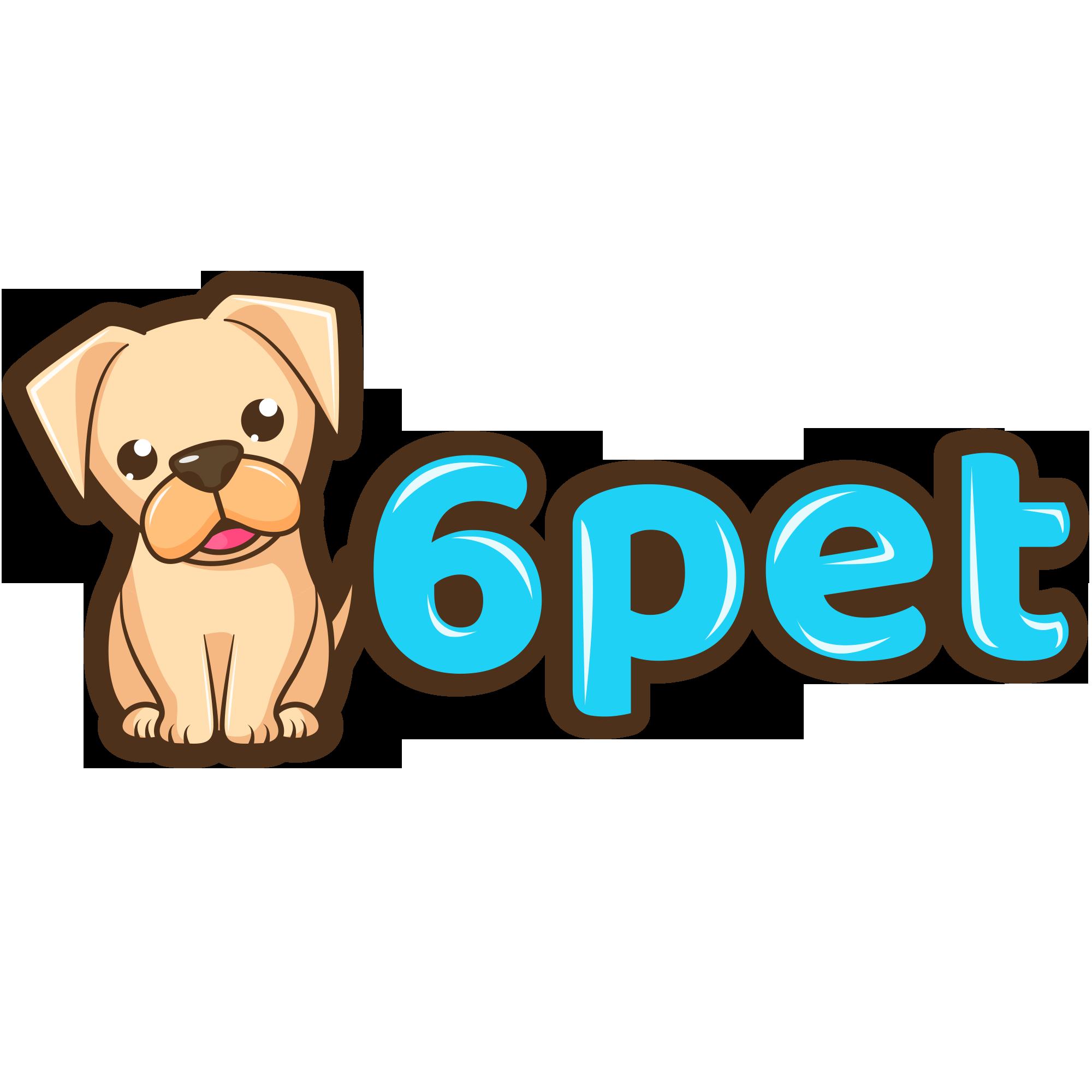 6 Pet